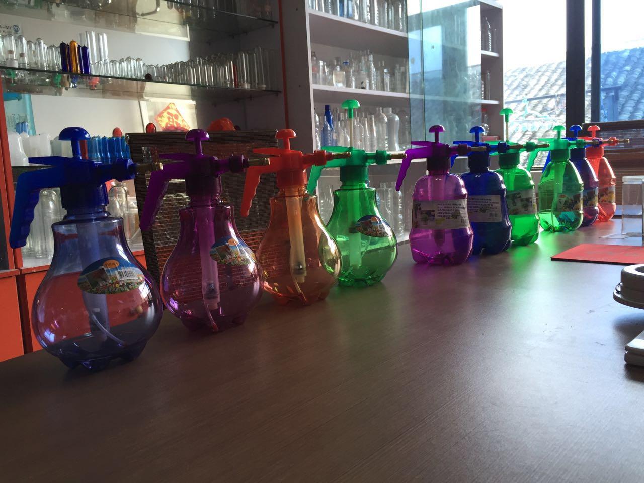 酒精瓶 消毒液瓶 洗手液瓶 喷壶  生产各种塑料瓶全自动机器  YM-AB5000-2-190-Z