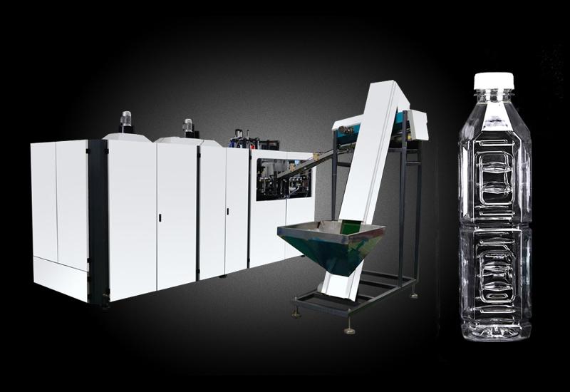裕名全伺服节能稳定全自动吹瓶机YM-BL2000-6-S