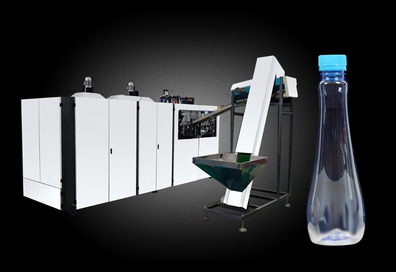 裕名一出六饮料瓶水瓶专用全自动吹瓶机 厂家直销 YM-BL2000-6