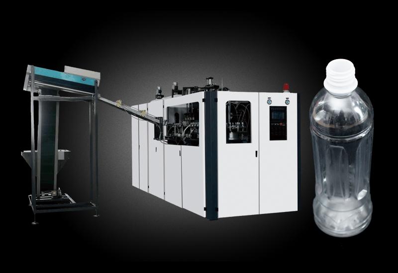 裕名2腔PP瓶全自动吹瓶机 YM-BLH1500-2