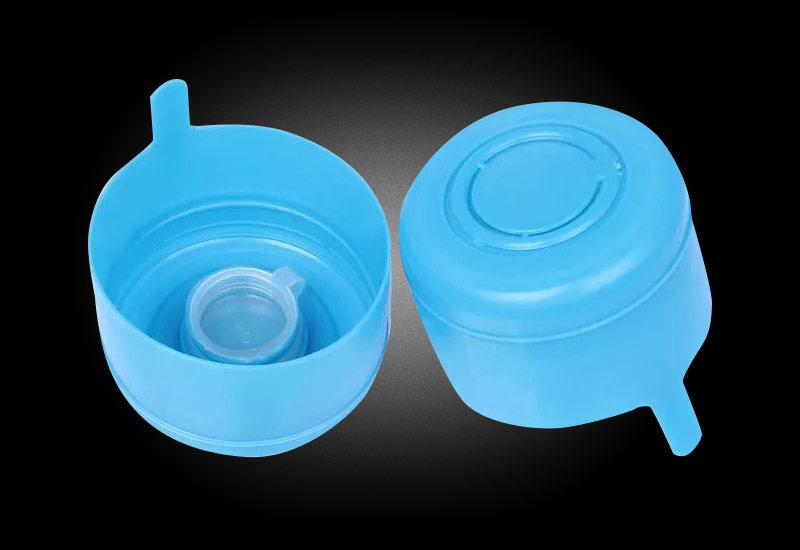 3加仑 4 加仑 5加仑塑料水瓶盖 聪明盖