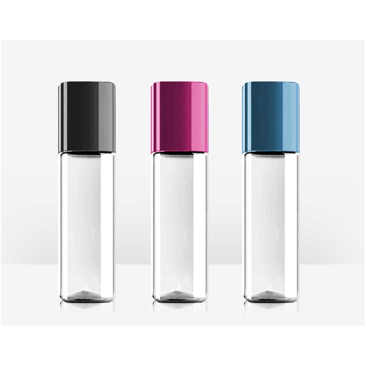 喷壶 酒精瓶 消毒液瓶 洗手液瓶全自动吹瓶机 吹制各种PET塑料瓶  YM-BL600-2